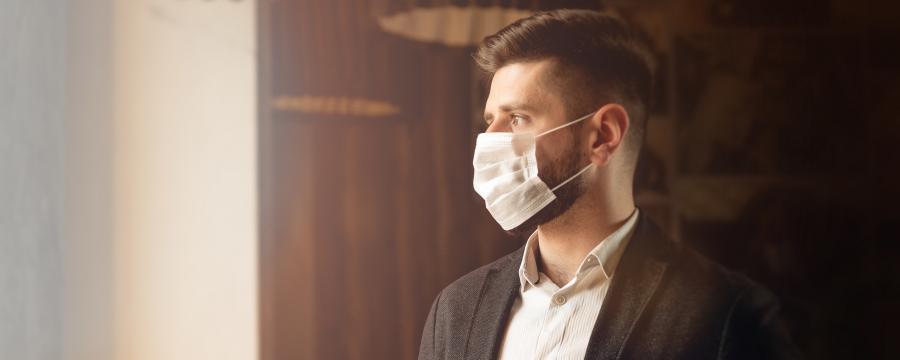 Coronavirus: Öffentlicher Dienst