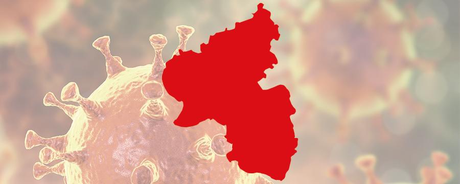 Coronavirus in Rheinland-Pfalz
