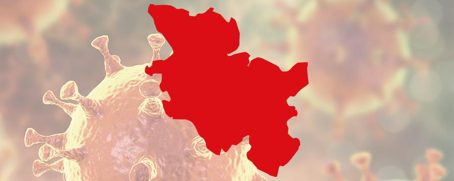 Coronavirus in Schleswig-Holstein