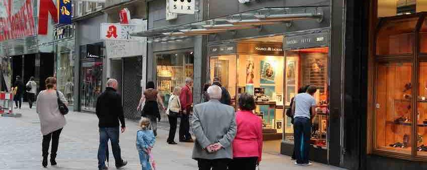 Der Einzelhandel dürfte aus der Coronakrise deutlich geschwächt herausgehen - was tun?