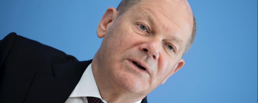 Olaf Scholz will Coronakosten und Altschulden in einem Paket zur Sanierung der Kommunalfinanzen lösen