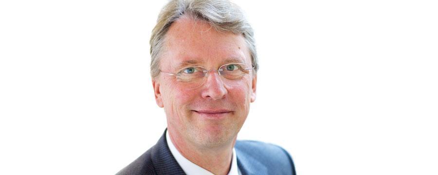 Cristoph Meinel: So schützen sich Behörden vor Cyber-Kriminellen