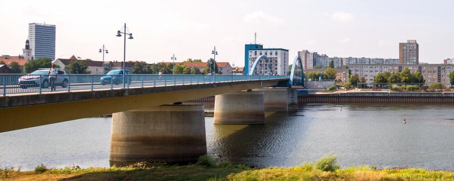 Grenzoeffnung-Frankfurt an der Oder-Corona