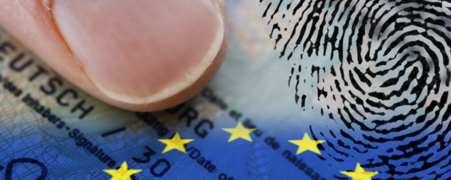 Der Personalausweis soll fälschungssicherer werden - was das für Rathäuser und Bürger bedeutet