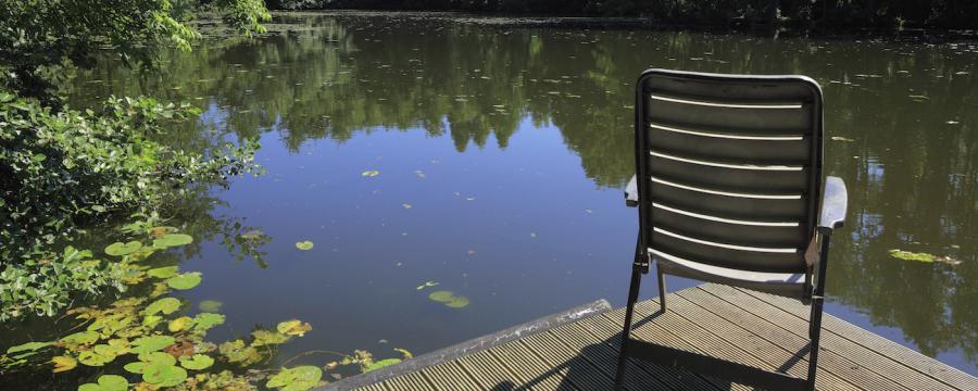 Das Teichunglück in Neukirchen wird juristisch weiter aufgergebeitet - derweil sperren immer mehr Kommunen ihre Teiche und Seen aus Angst ab