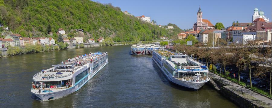 Flusskreuzfahrten-Donau-Passau-Corona-Regeln