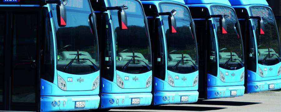 Mobilität Wuppertal Umweltschutz