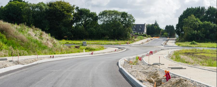 Investitionsstau - Straßen- Kommunen