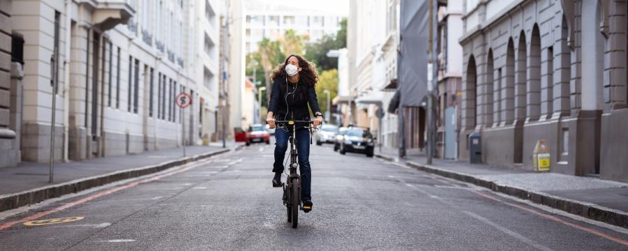 Flatrate-Mobilität