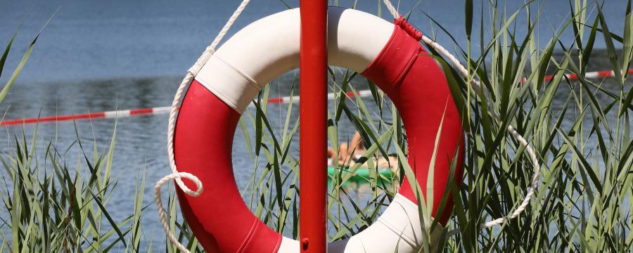 Allein in Schleswig Holstein gibt es 340 öffentliche Badestellen - ein Gesetz soll den Kommunen nun mehr Rechtssicherheit geben