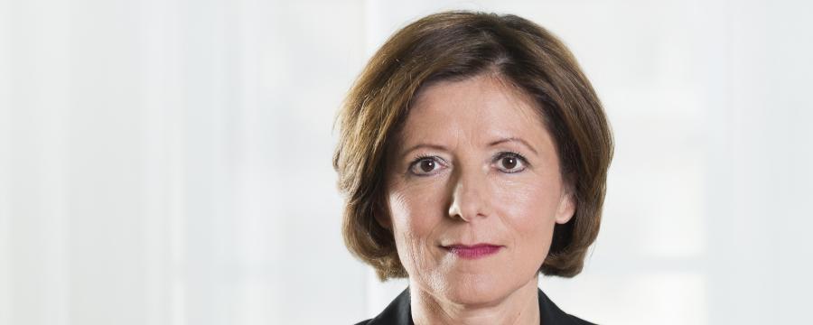 Ministerpräsidenten Malu Dreyer