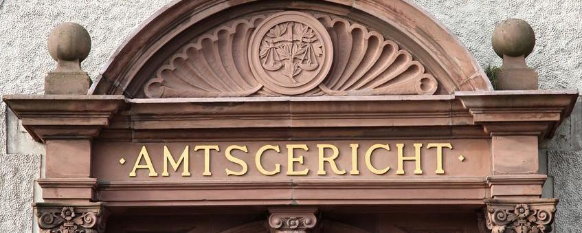 Wieder eine Welle von Bombendrohungen gegen öffentliche Gebäude in zahlreichen deutschen Städten