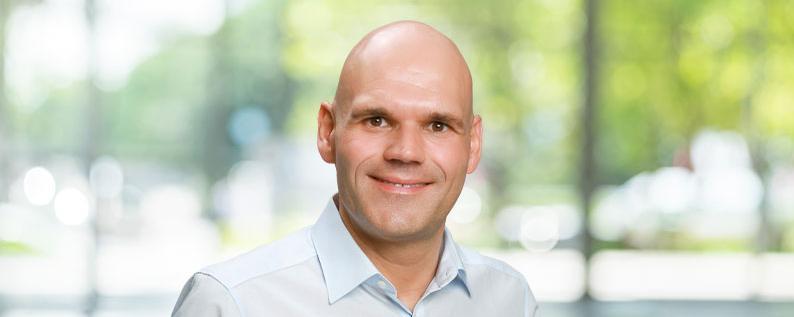 Christian Erhardt sagt: Wir haben die Chance, der Gegenentwurf zur Bundes- und Landespolitik zu sein