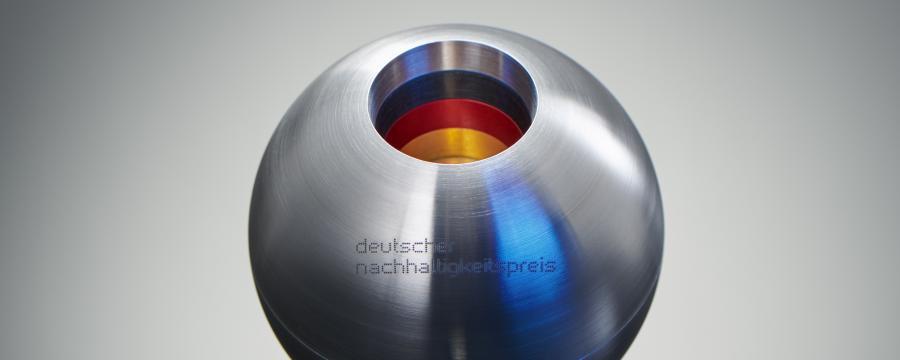 Der Deutsche Nachhaltigkeitspreis