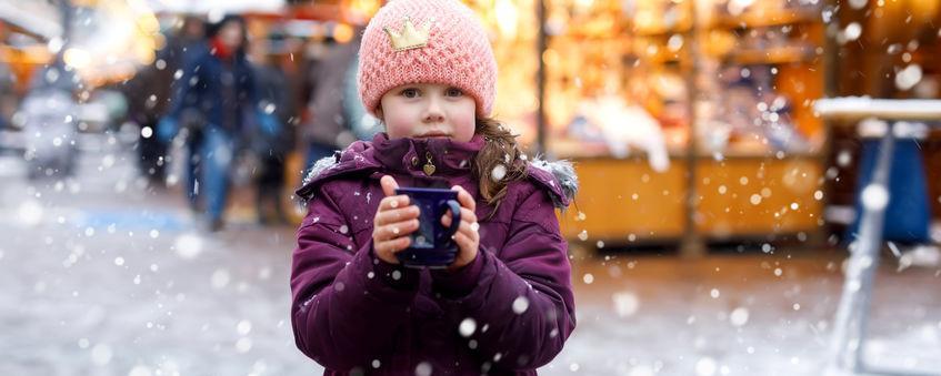 Kommunen tun gut daran, Weihnachtsmärkte auch in diesem Jahr - mit neuen Hygienekonzepten - stattfinden zu lassen