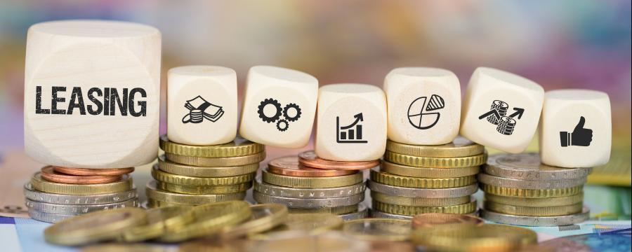 Finanzierungsformen Symbolbild