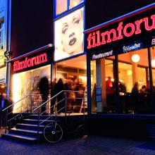 Stadtentwicklung - Kommunale Kinos retten