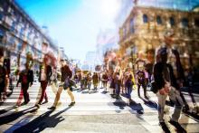 Stadtentwicklung: Wenn Grünflächen fehlen, staut sich die Hitze in den Städten
