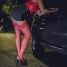 Das Prostituiertenschutzgesetz soll Sexarbeitern helfen - diese werten es jedoch als Diskriminierung.