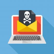 Morddrohungen über das Netz werden immer häufiger.