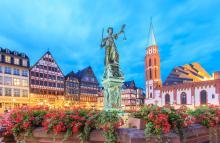 Das Gericht hat entschieden: Frankfurt muss ab 2019 Fahrverbote für ältere Diesel-Modelle einführen.