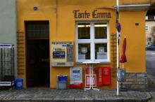 Tante Emma Laden in Süddeutschland