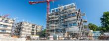 Bezahlbarer Wohnraum: Baubranche hat Forderungen an die Kommunen