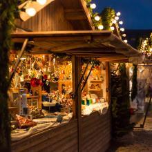 Weihnachtsmarkt Sicherheit