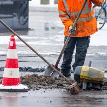 Straßenausbaubeiträge abschaffen in NRW