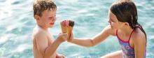 Die Gemeinde Hofstetten wehrt sich gegen das Unternehmen Nestlé