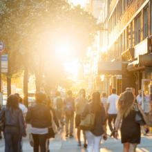Ranking: Das sind Deutschlands attraktivste Innenstädte
