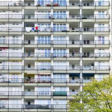 Es fehlt überall an Sozialwohnungen - Im sozialen Wohnungsbau muss sich dringend einiges ändern.