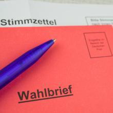 Die Stichwahl soll in NRW erneut abgeschafft werden.
