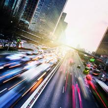 Digitalisierung Mobilität