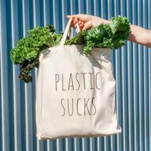 Plastikmüll kann vermieden werden