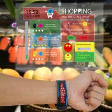 Das Dorf der Zukunft - mit dem Supermarkt der Zukunft