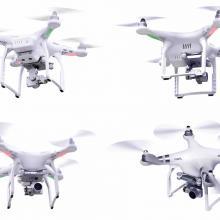 Die Drohne - schon bald Alltag in deutschen Kommunen?