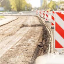 Beim Straßenausbau kommt es auf die Lastenverteilung zwischen Kommune und Bürger an