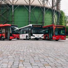 Medibus der Deutschen Bahn