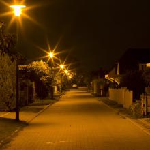 LED: Günstige Alternativen sind NAV-Lampen