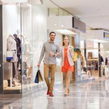 Stadtentwicklung ohne Shoppingcenter?
