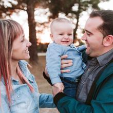 junge Familien braucht die Kommune - Maßnahmen gegen den demografischen Wandel