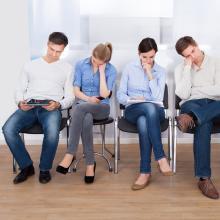 Die digitale Verwaltung soll Verwaltungsleistungen von zu Hause nutzbar machen.