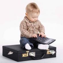 Großes Geld für kleine Babys - Kommunen buhlen mit Begrüßungsgeld für Babys ums junge Familien
