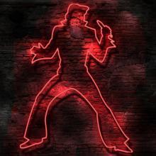 Elvis Presley Ampeln