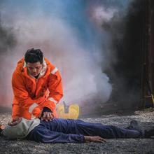 Die Zukunft der Feuerwehr sichern: FDP-Antrag