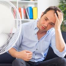 Die Hitzewelle sorgt vor allem in Großstädten für schlechte Luft - aber Kommunen können einiges tun, damit Städte hitzerobuster werden - KOMMUNAL-Tipps