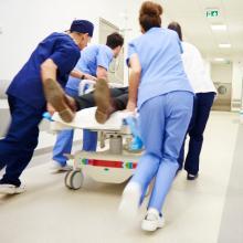 Bertelsmann Stiftung schlägt Schließung von 800 Krankenhäusern vor.