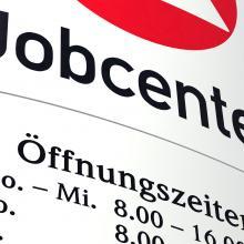 Kommunen Jobcenter