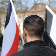 Nach dem Mord an Walter Lübcke fordert die SPD ein härteres Vorgehen gegenüber Rechtsextremen